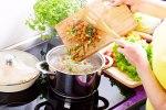 5 Kunci Keamanan Pangan untuk Masakan Anda