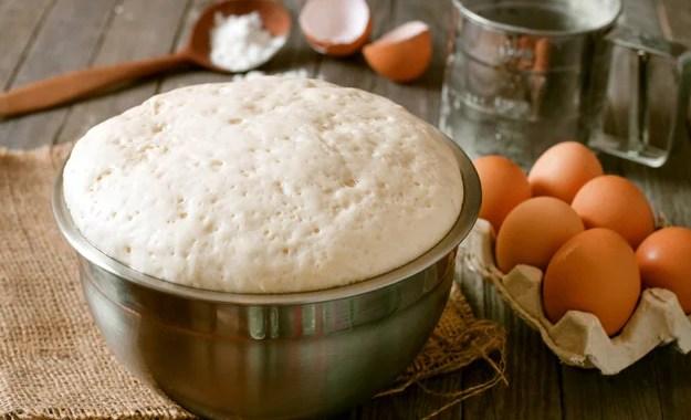5 Tips Menggunakan Ragi Untuk Adonan Kue dan Roti