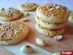 4 Tips Menggunakan Kacang Dalam Kue