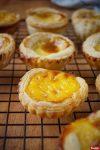 4 Tips Sukses Membuat Puff Pastry yang Berlapis-lapis, Mengembang Naik, dan Renyah