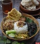 12 Aneka Resep Sajian Nasi Khas Indonesia