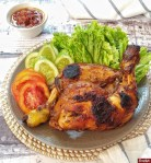 8 Resep Ayam Bakar Lezat, Praktis, dan Istimewa