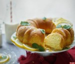 Resep Lemon Cake
