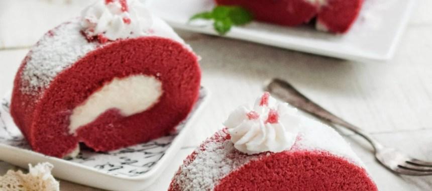 Resep Red Velvet