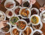13 Sajian Menggugah Selera dalam Rumah Makan Padang