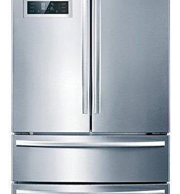 3 Jenis Kulkas Pendingin atau Refrigerator Sesuai Kebutuhan dan Budget