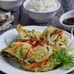 Resep Ayam Rebus Bumbu