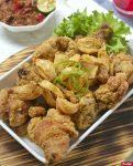 Resep Ayam Goreng Bawang