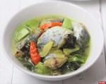 Resep Garang Asem Ikan
