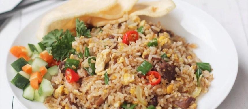 5 Cara Membuat Nasi Goreng Lezat dengan Praktis