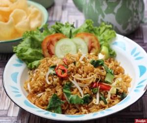 nasi goreng magelangan