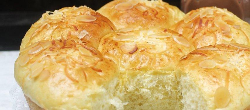 4 Tips Membuat Roti Enak & Empuk dengan Cepat Berkat Killer Soft Bread (KSB)