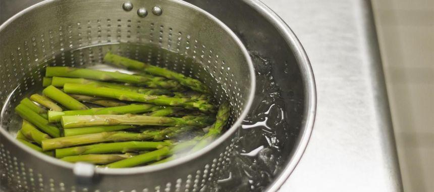 5 Cara yang Baik Untuk Preparasi Bahan Makanan dan Bumbu Masak