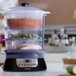 Food Steamer: Cara Kerja, Jenis, Kelebihan, dan Kekurangan