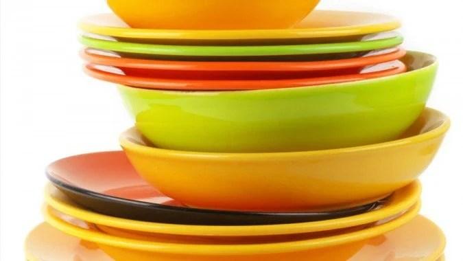 4 Tips Memilih Peralatan Makan & Dapur dari Keramik