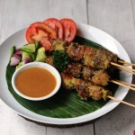 Resep Sate Klopo