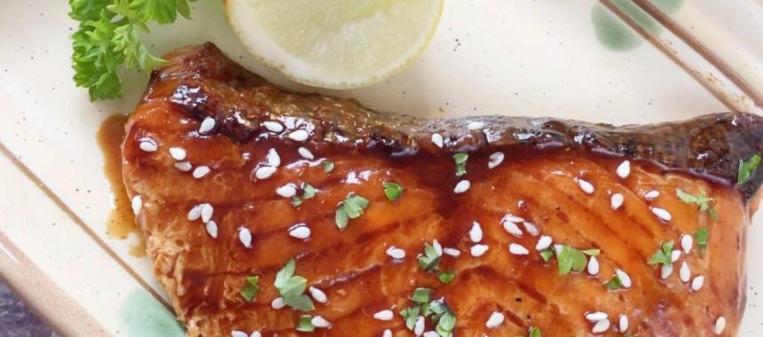 5 Sajian Lezat Olahan Ikan Salmon