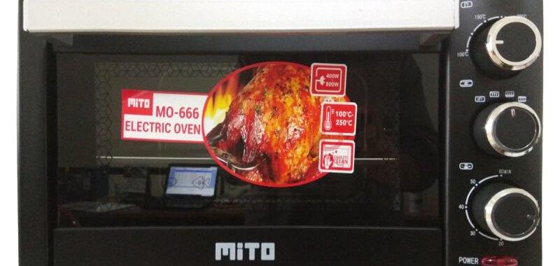 5 Rekomendasi Oven Listrik dan Tips Membeli yang Tepat