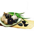 Mengenal Black Garlic: Bawang Putih Hasil Fermentasi