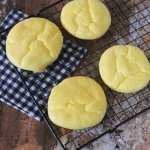 Resep Cloud Bread