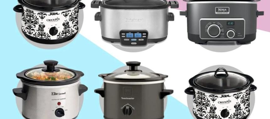 6 Slow Cooker Terbaik dan Trik Cerdas Memilih Sesuai Kebutuhan