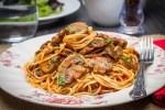 5 Saus Dasar untuk Sajian Pasta dan Menu Italia