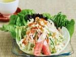 4 Kreasi Salad Asia Lezat dan Mudah Dibuat di Rumah