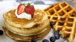 Serupa Tapi Tak Sama, Ketahui Beda Pancake dan Waffle