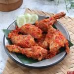 Resep Ayam Goreng Cabe
