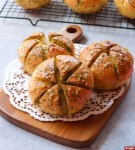 Resep Korean Garlic Bread