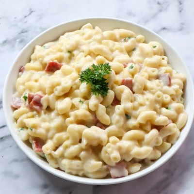 macaroni cheese lumer