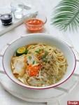 Resep Mie Kuah Ikan Bangka