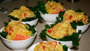 Resep Ikan Salmon Panggang Oven Resep Masakan Dapur Arie