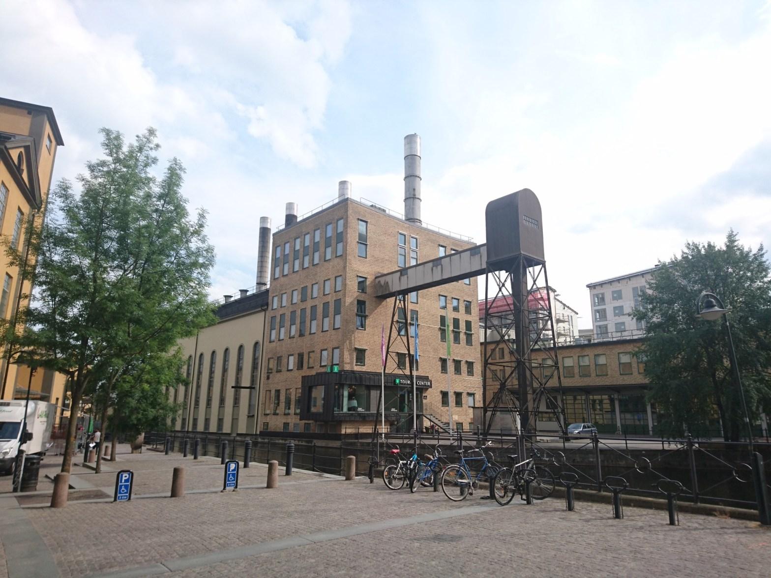 Värmekyrkan Norrköping