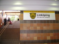 Linköpings resecentrum