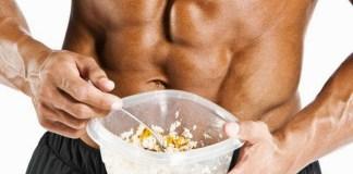 Tips Makanan Sehat untuk Membantu Pembentukan Tubuh Atletis