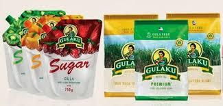 harga gula pasir