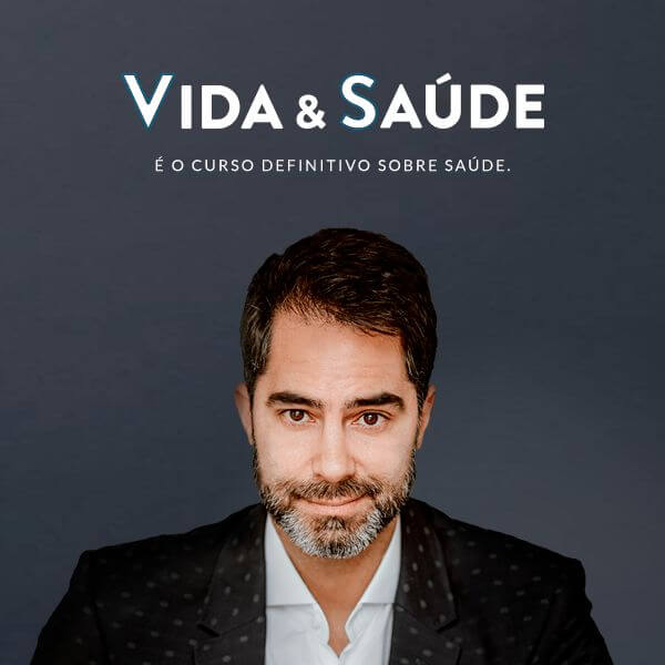 Vida e Saúde Victor Sorrentino