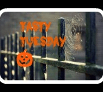 Tasty Tuesday - Pass The Body Parts Game