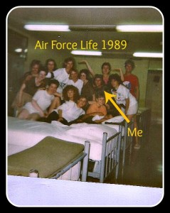 Air Force life