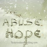 Abuse - Wounds Into Beautiful Scars