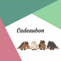 Cadeaubon - afbeelding producht
