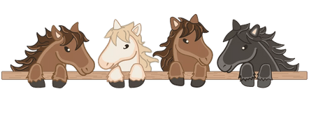 Mini Horse World