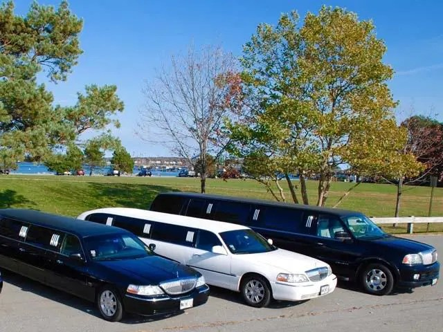 Limousine Service Hope Mills NC