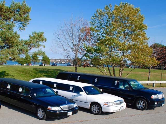 Limousine Service Sanford NC