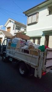 不用品回収のリセットサービス