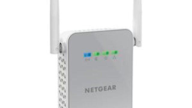 How to factory reset Netgear PLW277v27 router - Default Login
