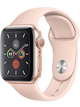 Apple Watch Series 5 Aluminum MORE PICTURES