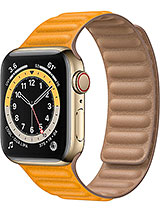 Apple Watch Series 6 MORE PICTURES