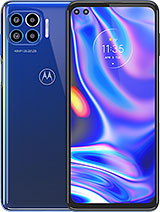 Motorola One 5G MORE PICTURES